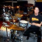6 marzo 1964 - nasce Paul Bostaph
