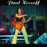 Paul Kossoff | 14 settembre 1950 – 19 marzo 1976