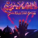 "21 marzo 1983 - esce ""Power & the Glory"" dei Saxon"