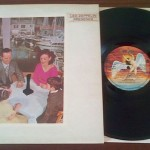 "31 marzo 1976 - esce ""Presence"" dei Led Zeppelin"