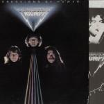"""25 marzo 1980 - esce """"Progressions of Power"""" dei Triumph"""