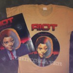 """21 marzo 1982 - esce """"Restless Breed"""" dei Riot"""