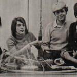 10 marzo 1955 - nasce Richard Benson