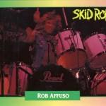 1 marzo 1963 - nasce Rob Affuso