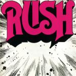"""1 marzo 1974 - esce """"Rush"""" dei Rush"""