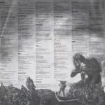 """28 marzo 1995 - esce """"Subhuman Race"""" degli Skid Row"""