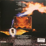 "4 marzo 1983 - ""Thunder and Lightning"" dei Thin Lizzy"