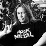 15 marzo 1969 - nasce Timo Kotipelto