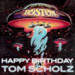 10 marzo 1947 - nasce Tom Scholz