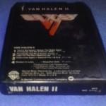 """23 marzo 1979 - esce """"Van Halen II"""" dei Van Halen"""