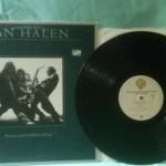 "26 marzo 1980 - esce ""Women and Children First"" dei Van Halen"