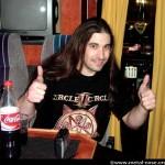 5 marzo 1966 - nasce Zachary Stevens