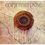 """7 aprile 1987 - esce """"Whitesnake"""" dei Whitesnake"""