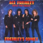 27 aprile 1951 - nasce Ace Frehley