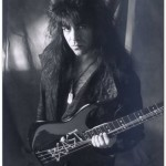 1º aprile 1955 - nasce Dave Spitz