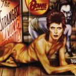 """24 aprile 1974 - esce """"Diamond Dogs"""" di David Bowie"""