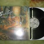 "6 aprile 1993 - esce ""Edge of Thorns"" dei Savatage"