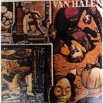 "29 aprile 1981 - esce ""Fair Warning"" dei Van Halen"