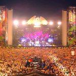 """20 aprile 1992 - va di scena il """"Freddie Mercury Tribute Concert"""" in ricordo di Freddie Mercury"""