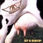 "20 aprile 1992 - esce ""Get a Grip"" degli Aerosmith"