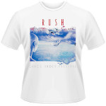 """12 aprile 1984 - esce """"Grace Under Pressure"""" dei Rush"""