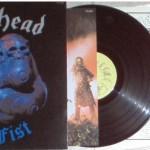 "17 aprile 1982 - esce ""Iron Fist"" dei Motörhead"