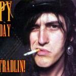 8 aprile 1962 - nasce Izzy Stradlin