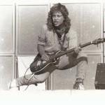 24 aprile 1954 - nasce Jack Blades