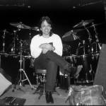 Jeff Porcaro | 1º aprile 1954 - 5 agosto 1992