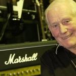 Jim Marshall | 29 luglio 1923 – 5 aprile 2012