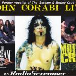 26 aprile 1959 - nasce John Corabi