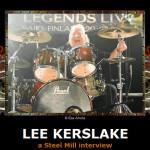 16 aprile 1947 - nasce Lee Kerslake