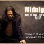 Midnight |29 aprile 1962 – 8 luglio 2009