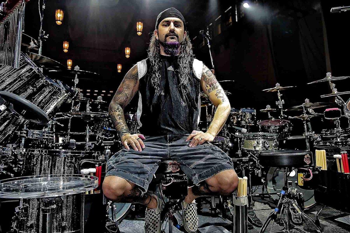 Mike Portnoy: causa dell'uscita dai Dream Theater   Rock by Wild