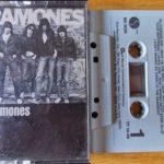 """23 aprile 1976 - esce """"Ramones"""" dei Ramones"""