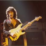14 aprile 1945 - nasce Ritchie Blackmore