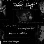 21 aprile 1959 - nasce Robert Smith