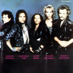 "16 aprile 1988 - esce ""Savage Amusement"" degli Scorpions"