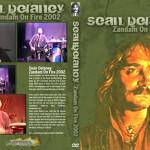 Sean Delaney | 8 gennaio 1945 - 13 aprile 2003