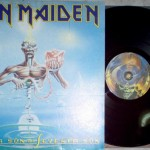 "11 aprile 1988 - esce ""Seventh Son of a Seventh Son"" degli Iron Maiden"