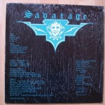 """11 aprile 1983 - esce """"Sirens"""" dei Savatage"""
