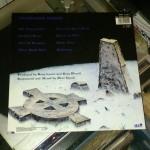 "24 aprile 1989 - esce ""Headless Cross"" dei Black Sabbath"