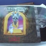 """21 aprile 1987 - esce """"The Legacy"""" dei Testament"""