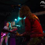 Tank + Graal + The Raff @ Jailbreak - 01 04 2015