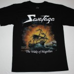 "7 aprile 1998 - esce ""The Wake of Magellan"" dei Savatage"