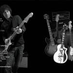 "Nicola Costa - ""The Wrong Blues"" - Credit"