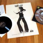 """30 aprile 1971 - esce """"Thin Lizzy"""" dei Thin Lizzy"""