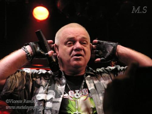 6 aprile 1952 - nasce Udo Dirkschneider