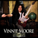 14 aprile 1964 - nasce Vinnie Moore
