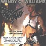 Wendy O. Williams | 28 maggio 1949 – 6 aprile 1998